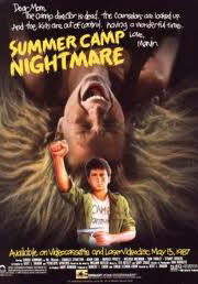 Summer Camp Nightmare (1987)