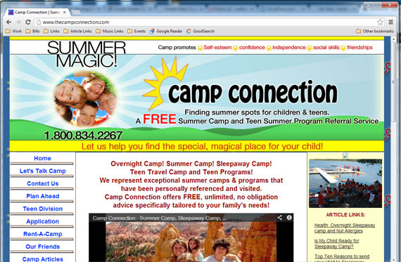 campconnection