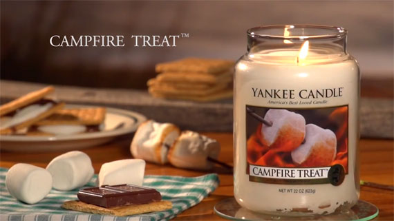 yankeecandlecampfiretreat