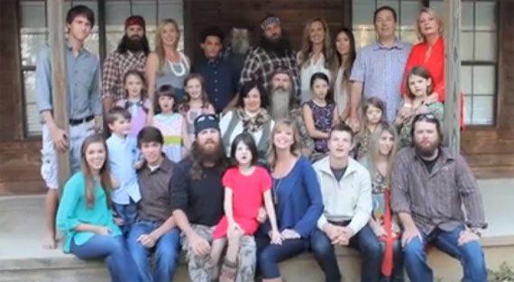 Pics Photos - Duck Dynasty If The Robertsons Were To Ask For My Advice