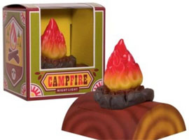 campfirenightlight