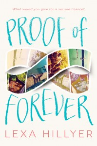 proofofforeverbookcover