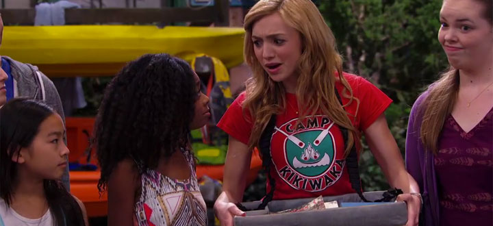 Austin and ally trish dez dating part 1 10