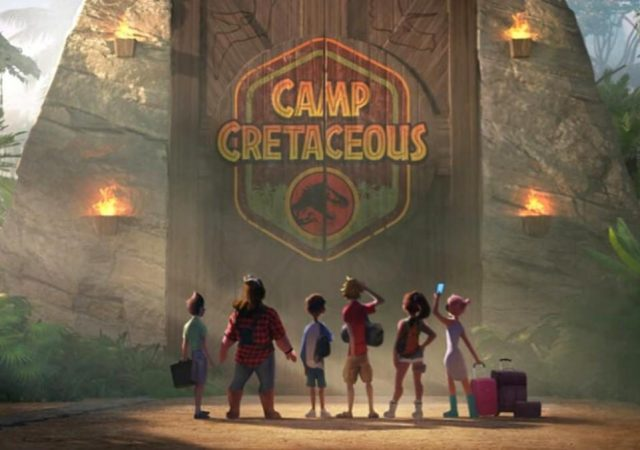 Fictional Camps – Summer Camp Culture
